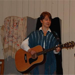 A folk song from Katherine
